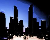 B4 RESIDENTIAL TOWER OPERA DISTRICT DOWNTOWN, DUBAI, UAE